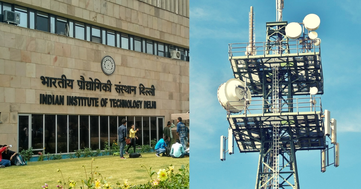 IIT Delhi Sets Up India's 1st MIMO Lab: Why Its Crucial For the 5G Mission