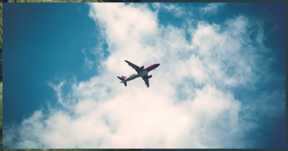 Soon, You May Be Able to Access Data Services on Domestic Flights!
