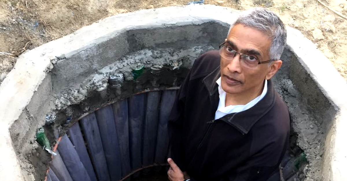 Meet the Ex-IAS Officer Who Left America to Head the Swachh Bharat Mission!