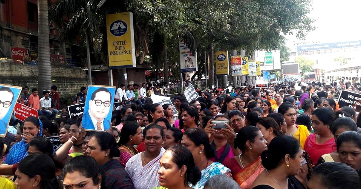 Voices Heard: Registered Transgender Voters Double in Karnataka Polls!