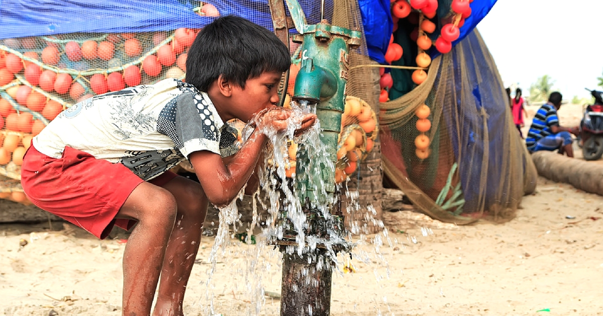 As Temperatures Soar, Water ATMs Quench Bengaluru's Thirst for Just Rs 5!