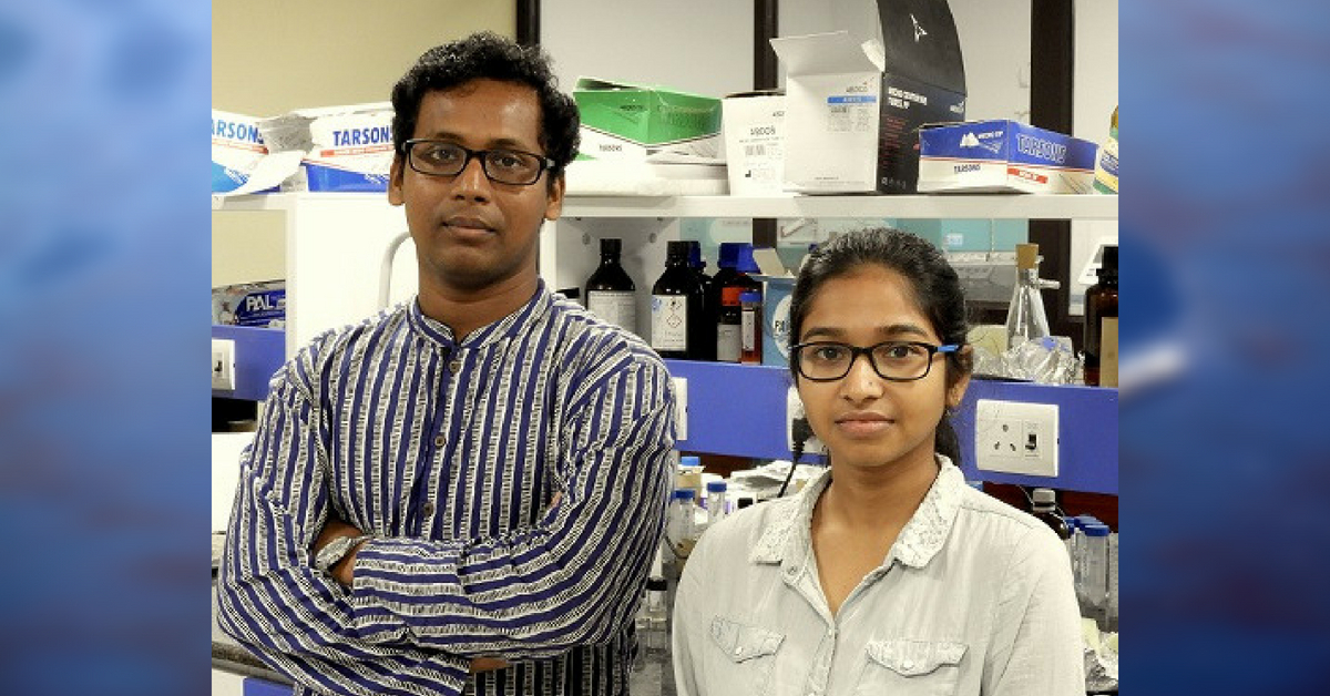 IIT Scientists Create Artificial Membrane That Mimics Fish Scales To Clean Oil Spills!