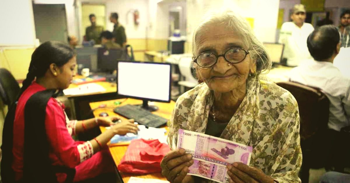 Govt. Doubles Investment Limit In Pension Plan for Senior Citizens to 15 Lakh!