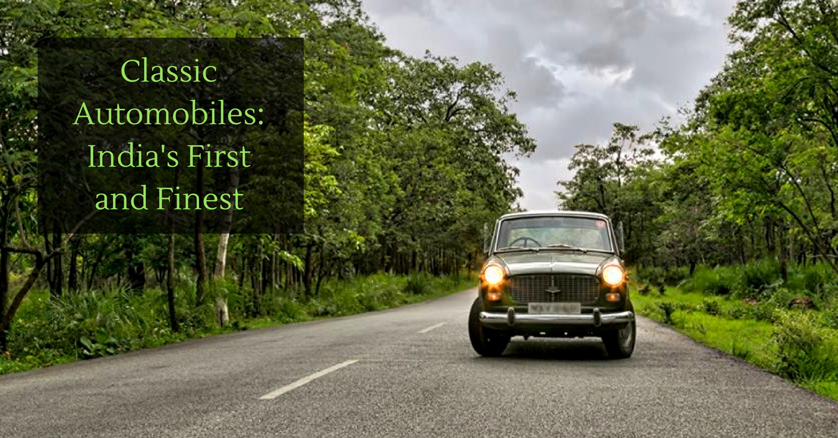 IN Pics: 6 Iconic Indian Automobiles That Will Take You down the Memory Lane!