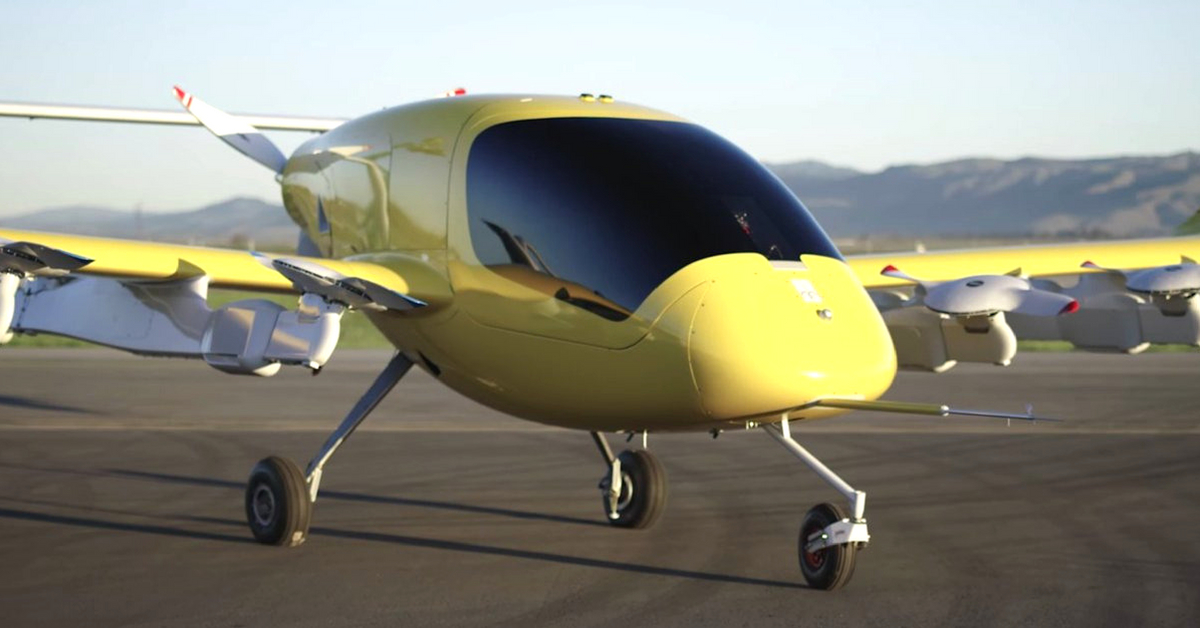 IIT Kanpur to Develop Flying Taxis in India, Signs Rs 15 Crore Deal With Pvt. Firm!