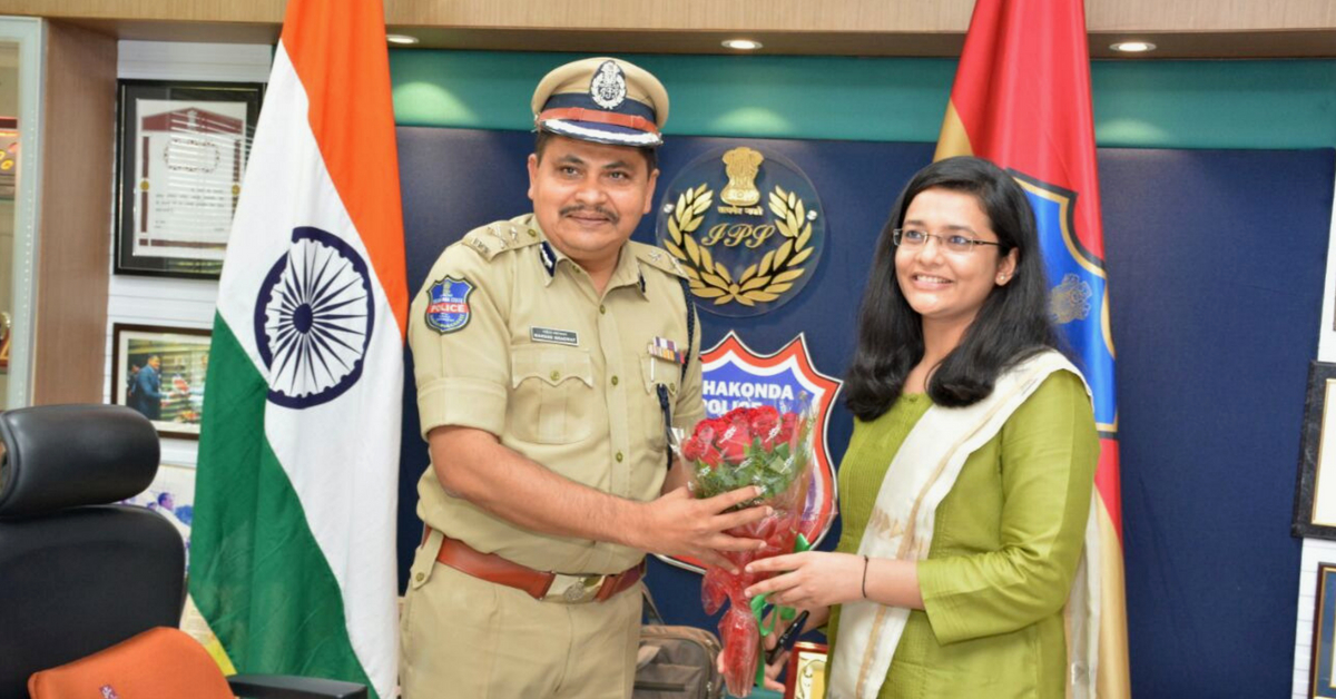 Exclusive: The Telangana Top Cop Who Has Mentored 93 UPSC Rankers for Free!