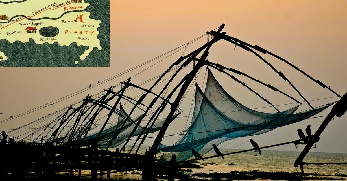 Teams from 31 Countries Are Heading to Kerala, for a 3000-Year-Old Connection!