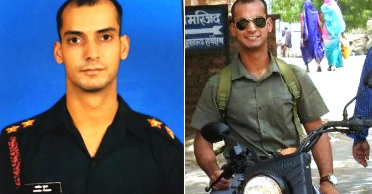 Army Officer Takes on Knife-Wielding Dacoits on Train to Save Lady Passenger!