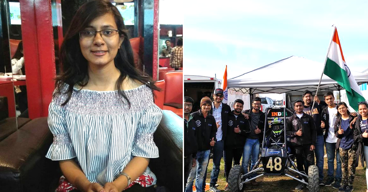 In A First, Woman ATV Driver From Pune Leads Team to Victory in US Event!