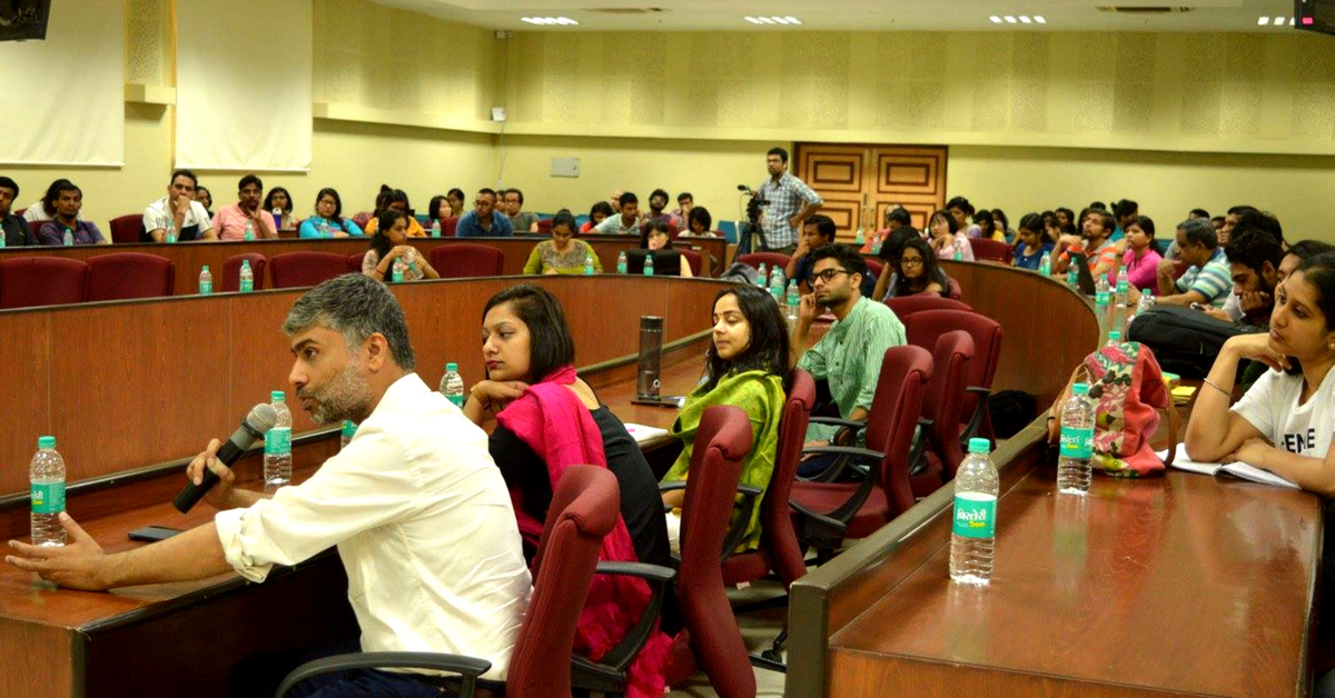 TISS AESDII Brought Together All Stakeholders of Social Impact For a Better Tomorrow!