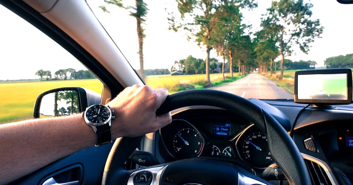 Take a test-drive, to gauge the car. Check acceleration, braking, turning radius, etc. Representative image only. Image Credit: Pixabay.
