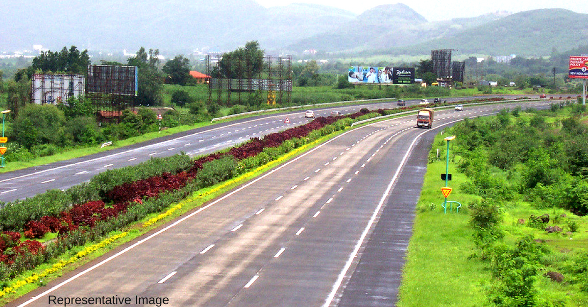 Nagpur-Mumbai Super Communication Expressway Coming Soon : 10 Awesome Facts