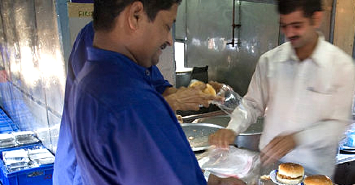 Indian Railways to Roll Out Airline-Like 'Combo' Meals, AI Module to Ensure Hygiene!
