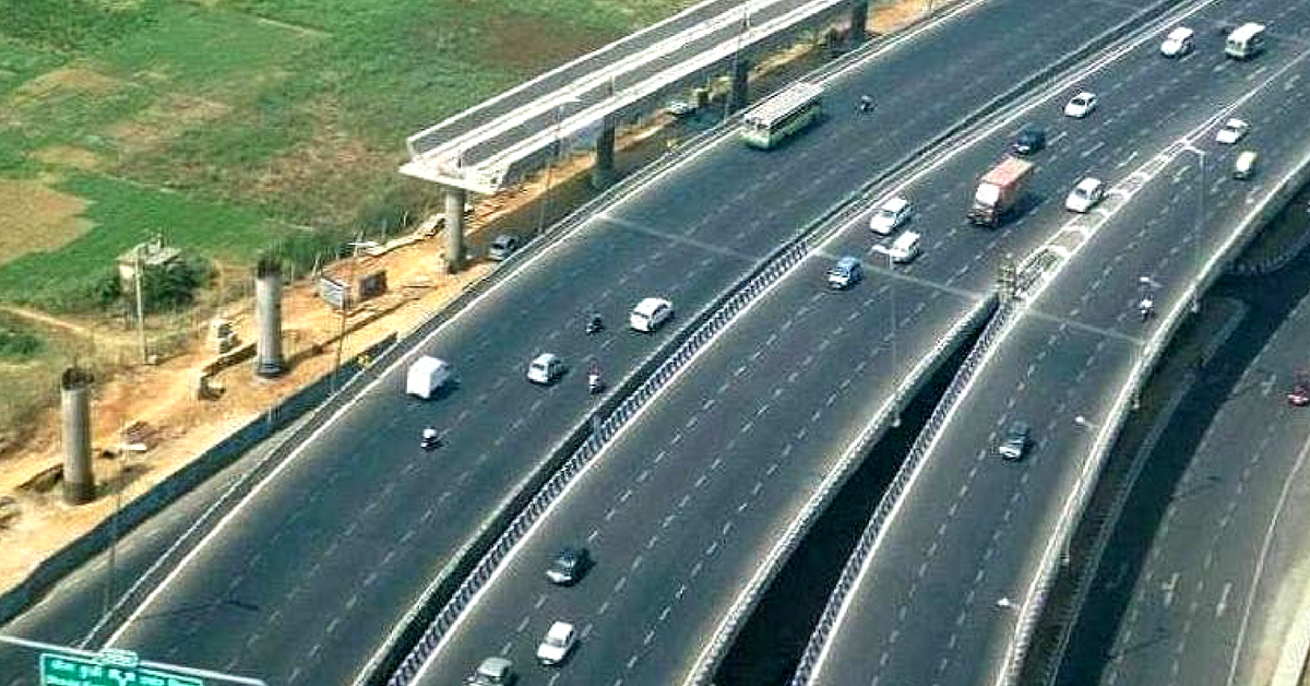 343 Km Behemoth! 5 Amazing Facts About India's Longest Planned Expressway