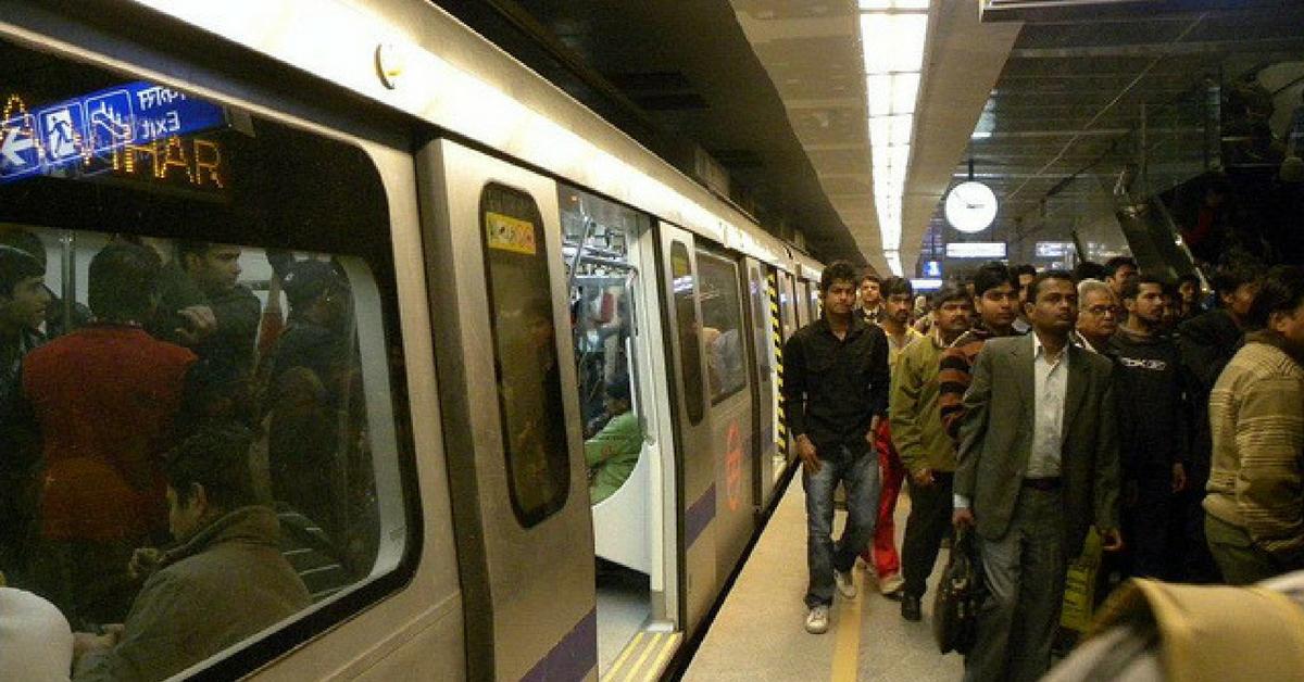 Delhi Metro's Magenta Line Has Many Engineering Landmarks: 5 Things to Know