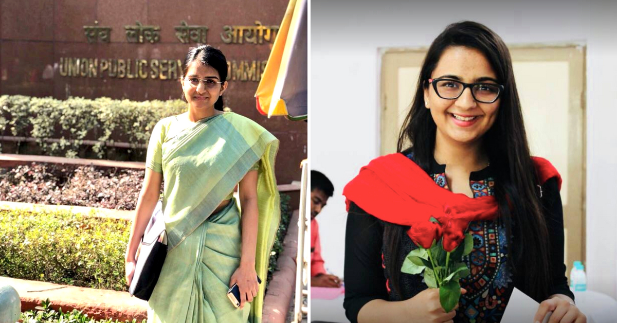 In a First, 8 Women Made It to UPSC Top 25: Here Are Their Amazing Stories!