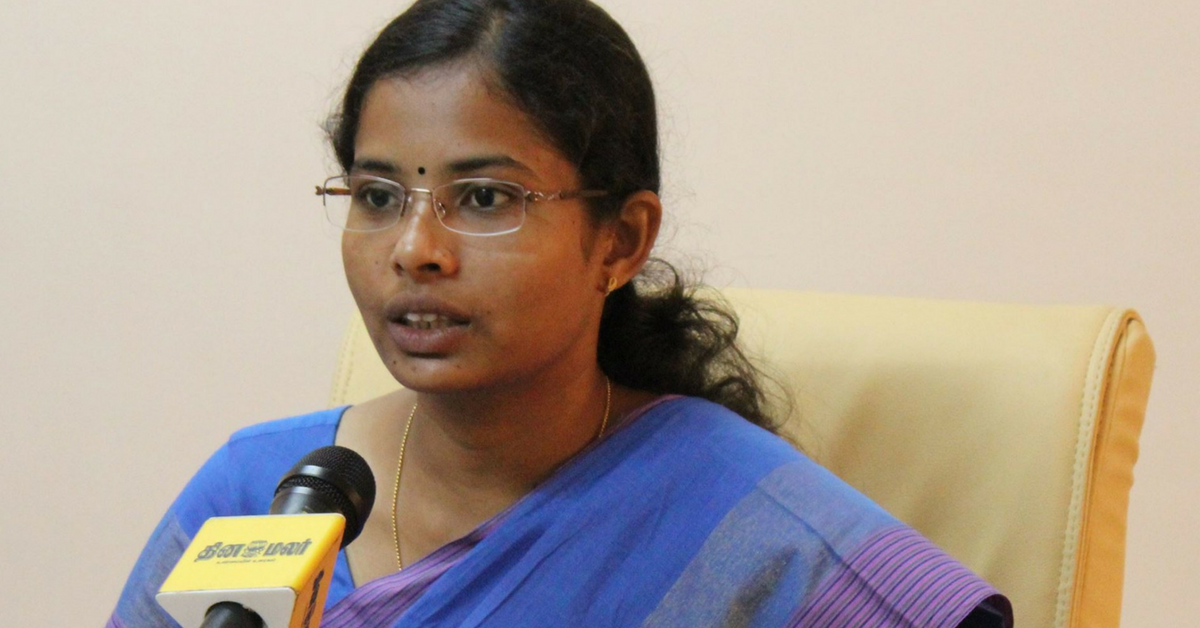 From Cattle Herder to IAS Officer: This TN Woman's Journey Is Incredibly Inspiring!