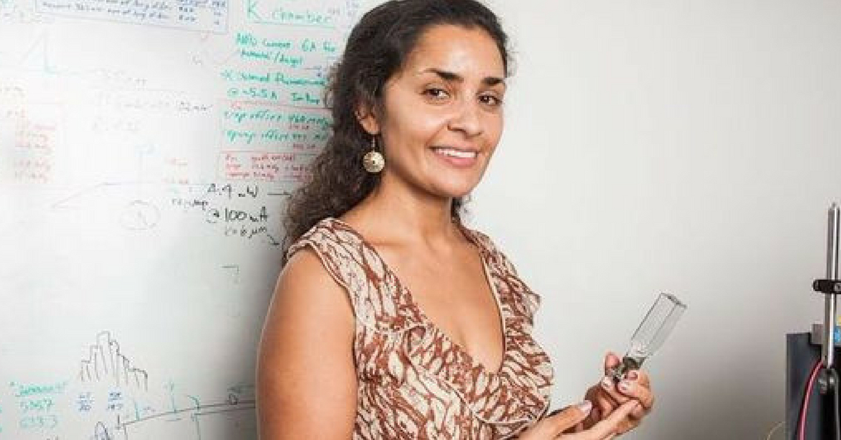 This Indian American Is Helping Create The Coldest Spot In The Universe. Here's How!