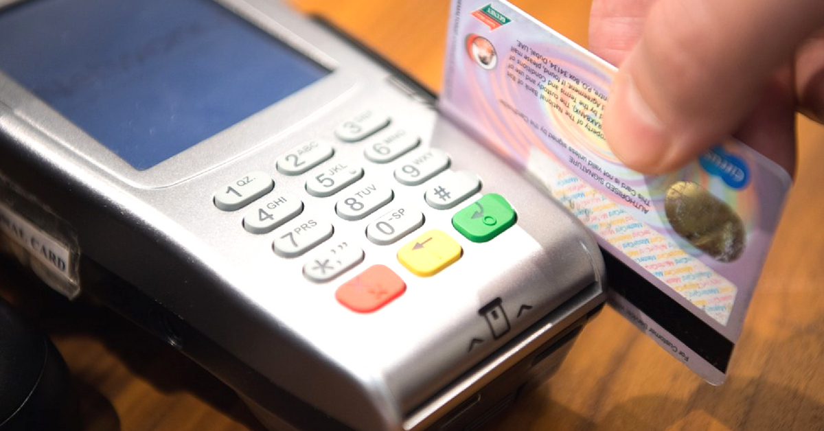 Card Transaction Failed Despite Sufficient Bank Balance? Here's What You can Do!
