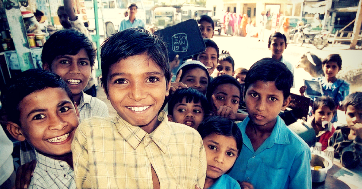 Kids in This MP District Have Saved Rs 1 Crore in 'Piggy Bank' Savings Accounts!