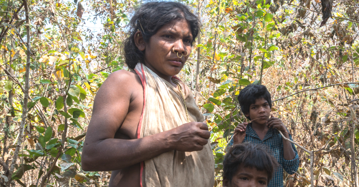 In Pics: The Nature-Loving Tribe That Fought To Save Their Sacred Peak & Succeeded!