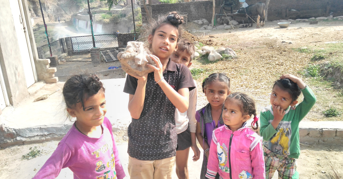Check Out India's Jurassic Village, Where ASI is Preserving 2.6 Million-Year-Old Fossils!