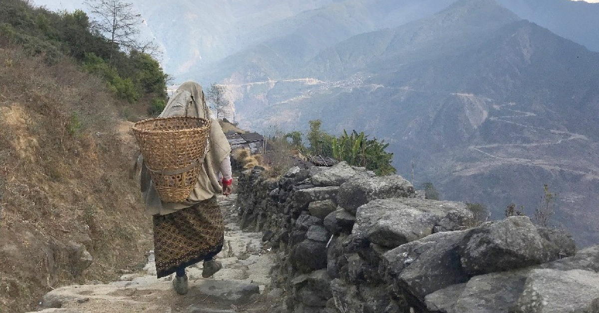 Age Old Tales of Culture & Conservation From the Himalayan Reaches of Arunachal
