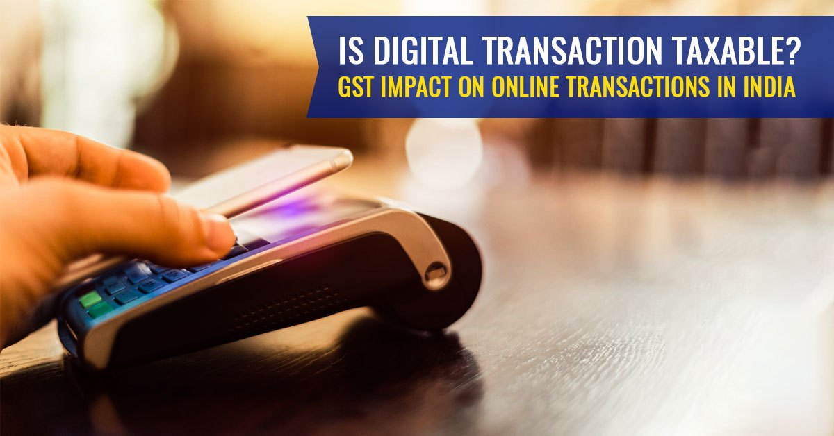 GST is Now Payable On These 5 Banking, Financial Transactions: Things to Know!
