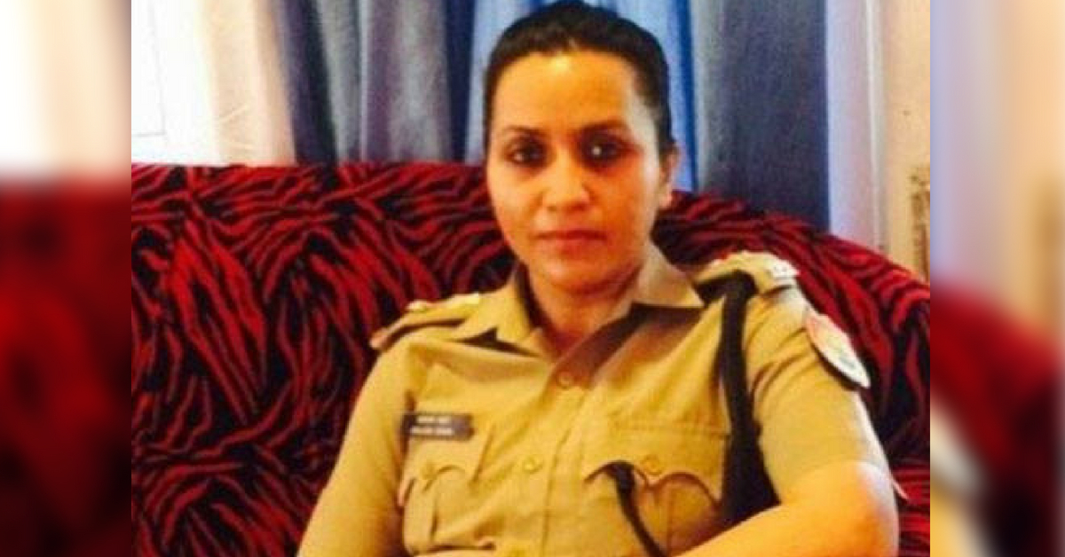Delhi IPS Officer Gives Half Her Salary to Family of Truck Driver Killed by Robbers