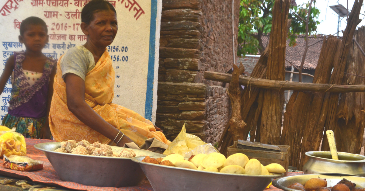 Love Idli? 60-Year-Old Jharkhand Lady Has Been Selling Them at Re 1 for 7 Years!