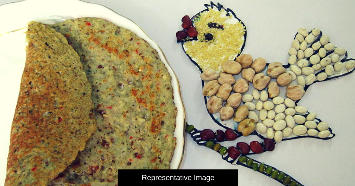 Inspired by IAS Officer, Chennai Eatery Serves Traditional Millet-Based Food With a Twist!