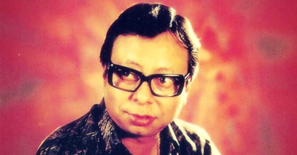 RD Burman: 5 Reasons Why 'Pancham Da' Is One of India's Greatest Composers!