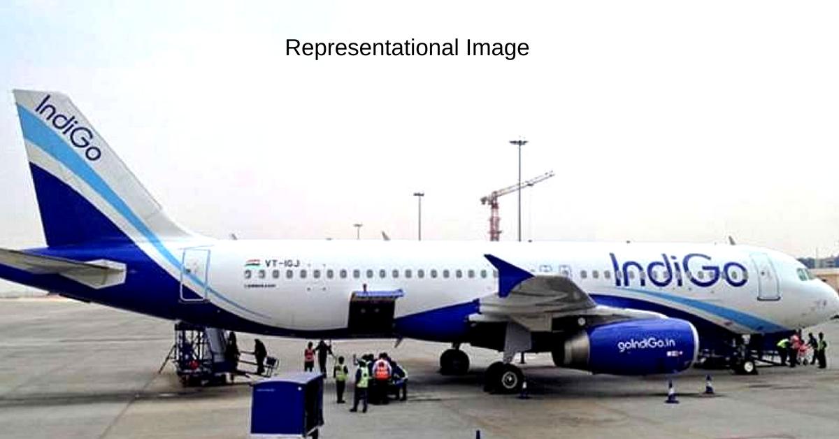 IndiGo Pilot Suffers Mid-Air Cardiac Arrest, Safely Lands Plane Full of Passengers!