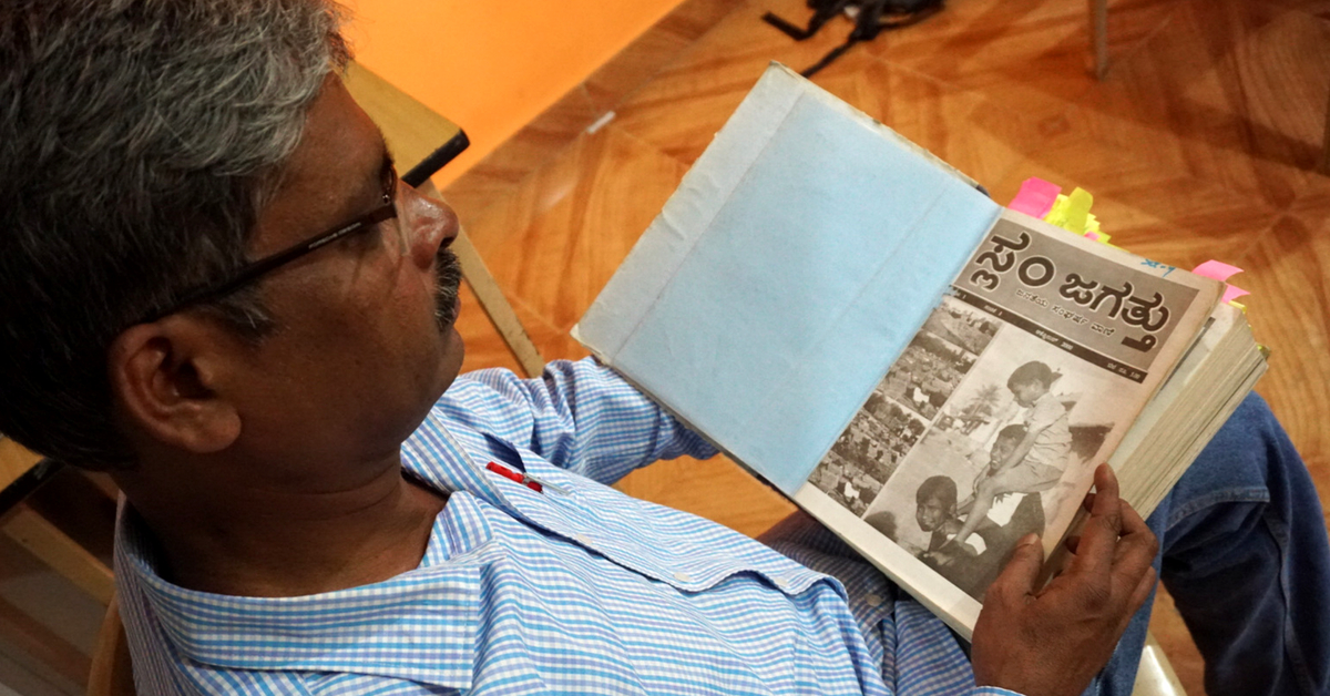 Exclusive: Inside India's Only Magazine Of, For and By Slum Dwellers