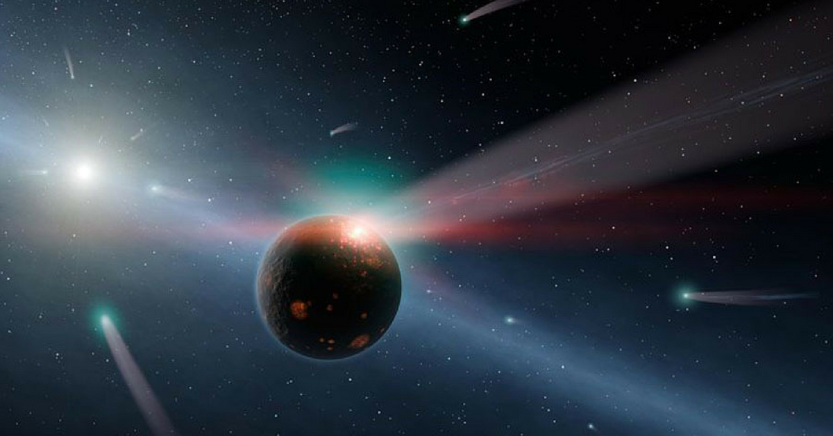 Indian Scientists Discover New Planet 600 Light Years Away: Here's How They Did It!