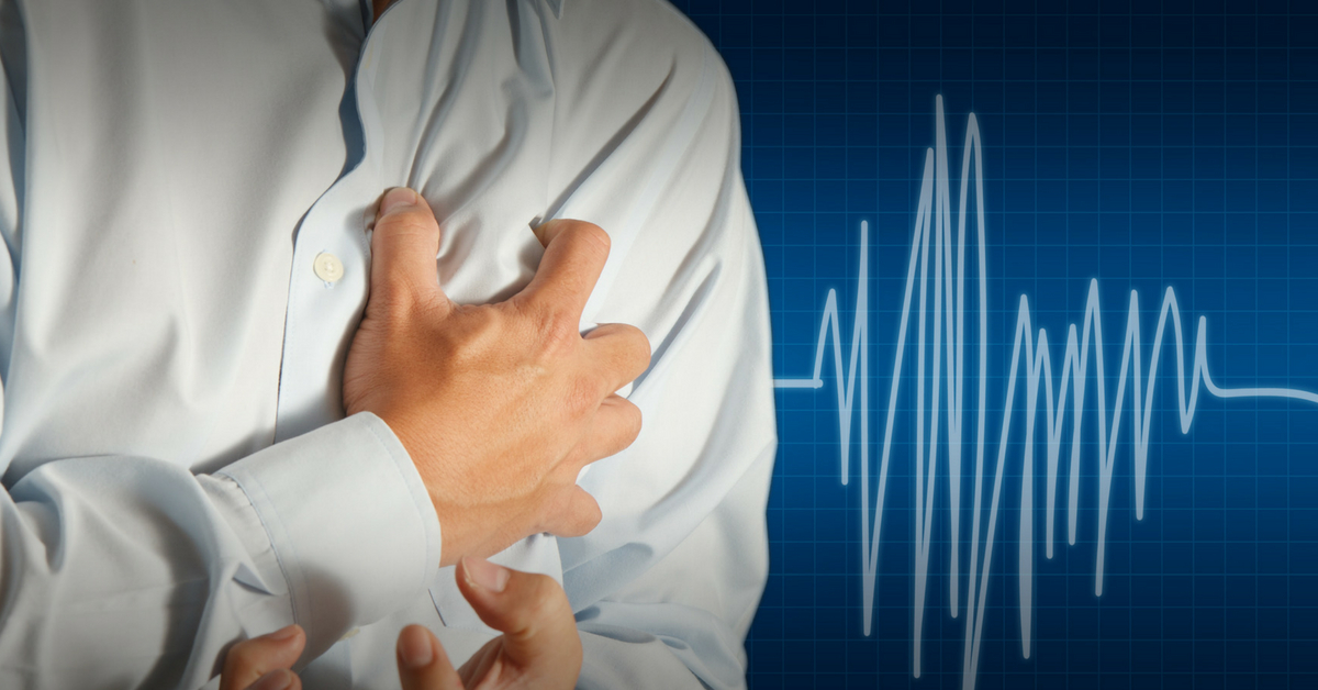 IIT-B Folks Build Tiny Low-Cost Sensor That Can Predict & Detect Heart Attacks!