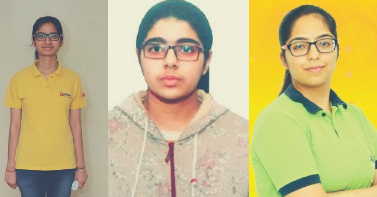 AIIMS MBBS Results 2018: Meet The Brilliant Girls Who Bagged the Top 3 Ranks!
