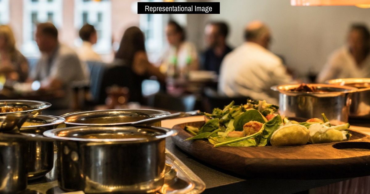 Eating Out? Soon, You Can Check the Restaurant's FDA Rating on Hygiene!