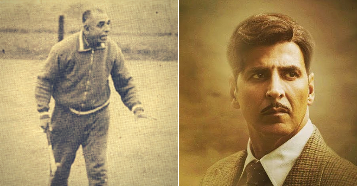 The True Story of Kishan Lal, the Legend Who Inspired Akshay Kumar's Role in 'Gold'!