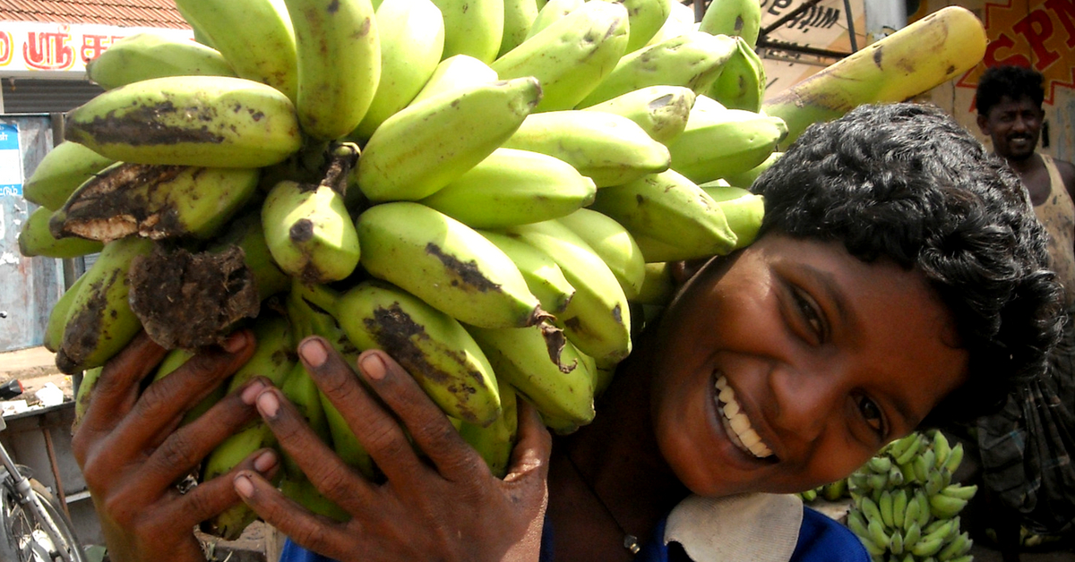 How This Maharashtra District Produces More Bananas Than 6 Countries in the World!