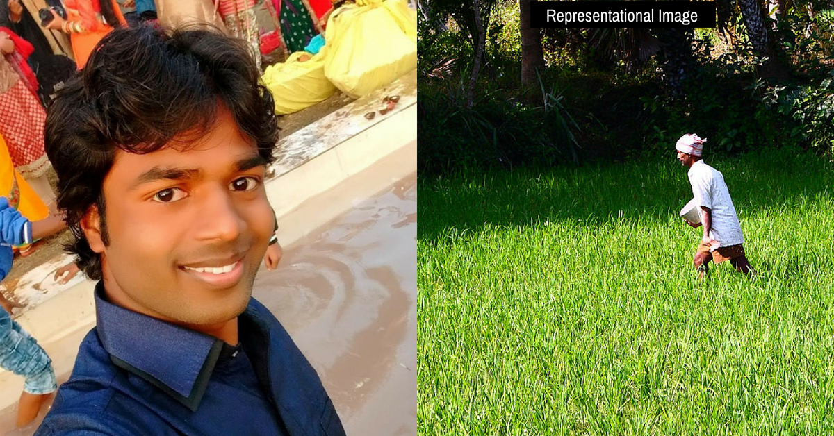 From Landless Labourer to Earning 8 Lakh/Year in Singapore: Bihar Boy's Incredible Story