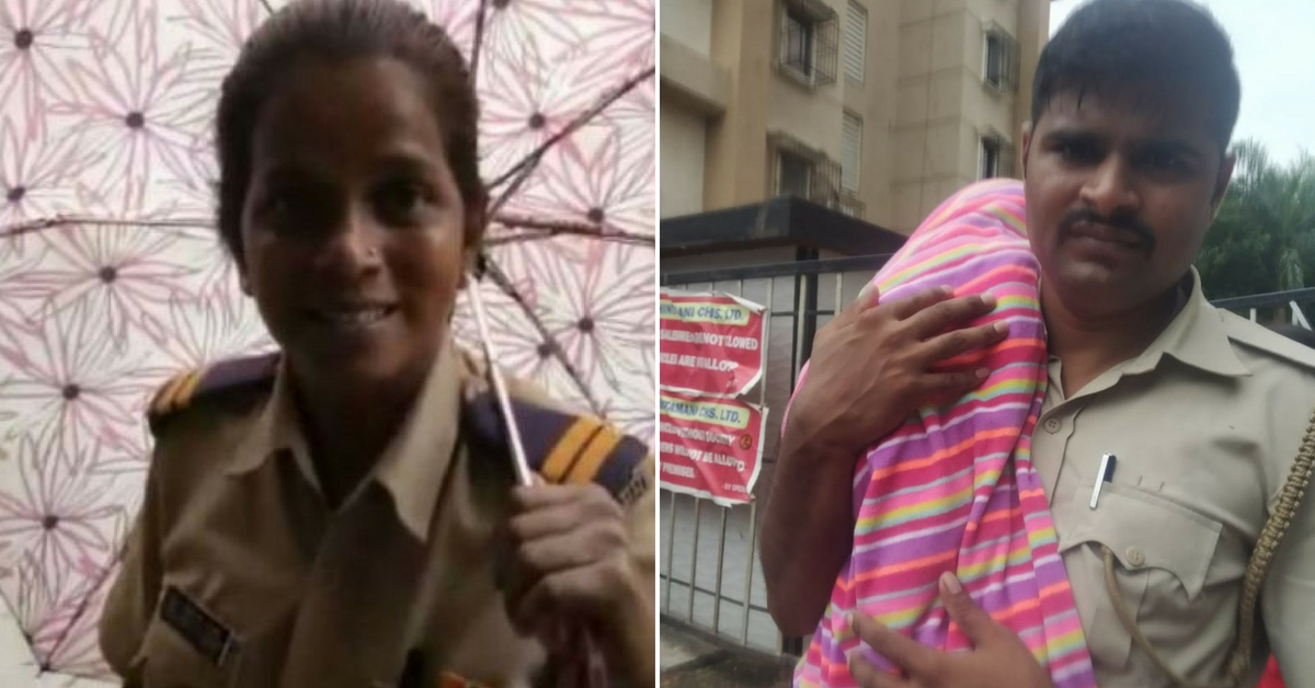 10 Times Indian Cops Won Hearts by Going Beyond the Call of Duty (2)