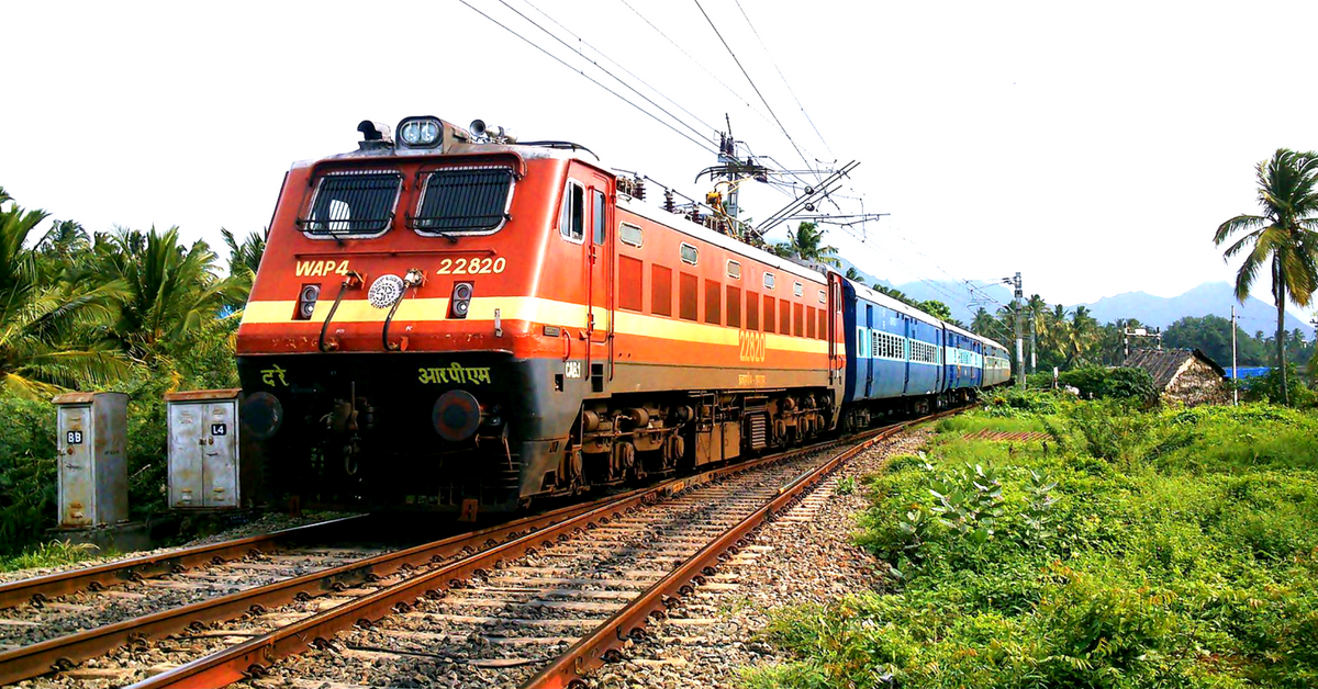 Save Money With IRCTC's Circular Ticket Scheme: Charges, Concessions & More!
