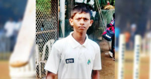 Beating the odds and coming out triumphant in Mumbai, Yashasvi is slowly but surely realising his dreams.Image Credit: Master Blasters from Gujarat