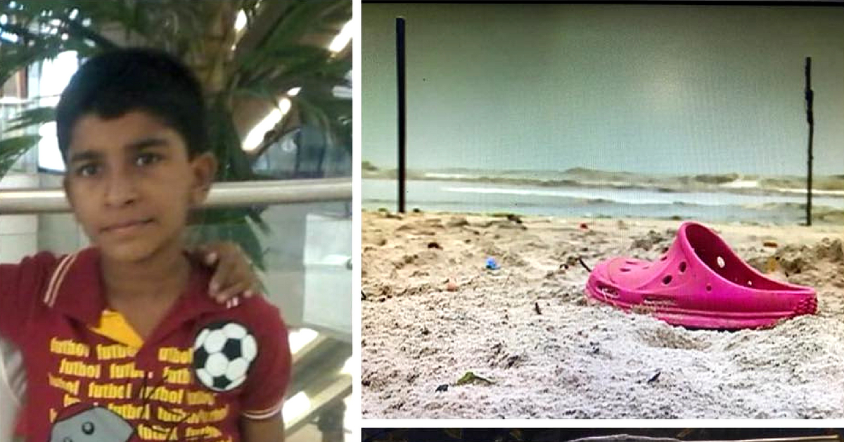 An Ode to Firoz: Brave Kerala Boy Gives Life to Save 2 Boys From Drowning in the Sea
