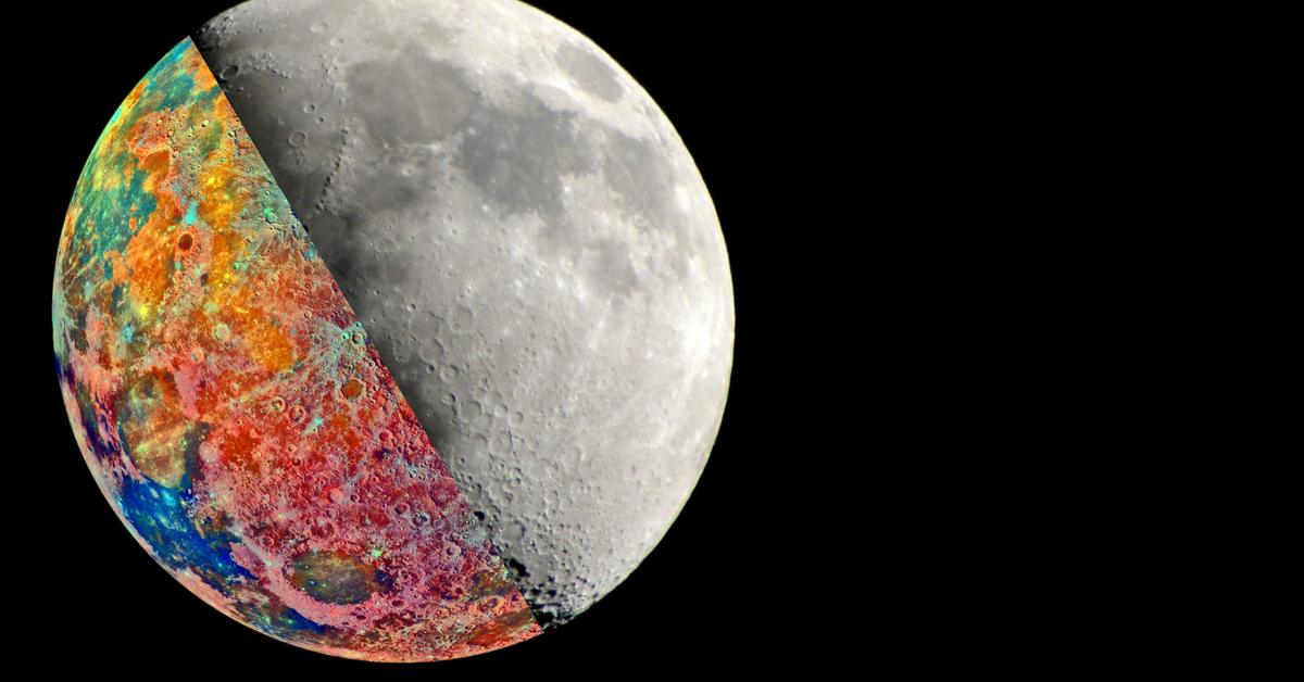 India To Mine On The Moon Chandrayaan-2