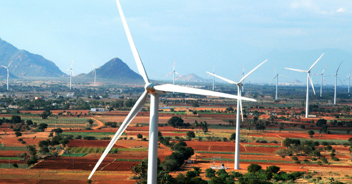 This Indian State Generates the Highest Power from Renewable Energy Sources!