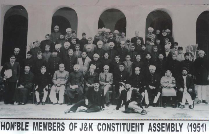 J&K Constituent Assembly (Source: Sonam Wangchuk)