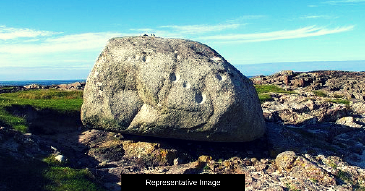 A Stone That Sings? 2500-Year-Old 'Ringing' Rock Discovered Near Krishnagiri!