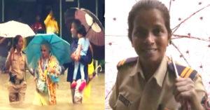 Mumbai cop rains